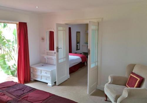 Family 2 Bedroom Suite Room1