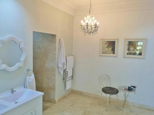 2 Bedroom Villa bathroom 2