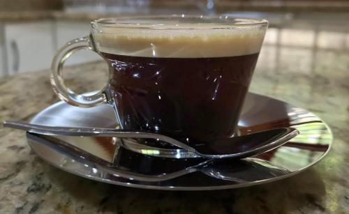 2 Bedroom Villa coffee